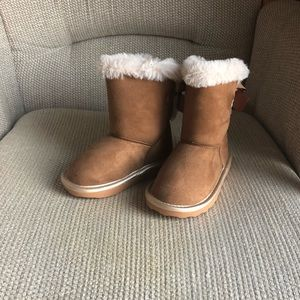 Rampage girls winter boot